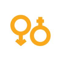 Gender Share